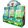 Indoor Amusment Arcade Ticket Machinee Coin Operated Redemption Lottery Game