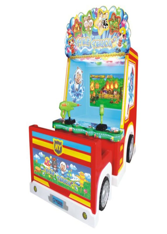 Happy Farm Video Arcade Machines 2 Player Funny Coin Operated Video Games