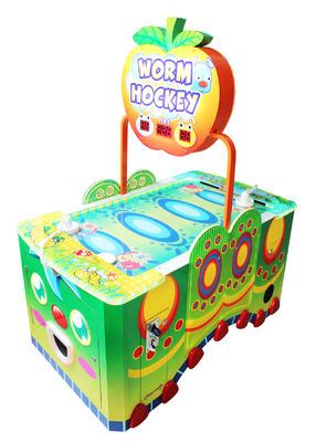 Family Entertainment Coin Operated Arcade Machines For 3-8 Years Old Children